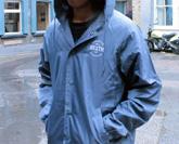 Windbreaker Jackets