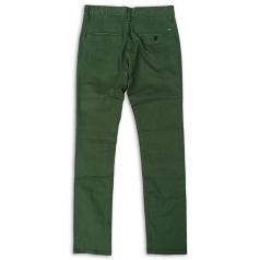 LRG Slim Straight Twill Jeans Forest Green