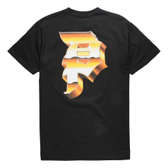 Primitive Apparel Heavyweight Dirty P T-Shirt Black