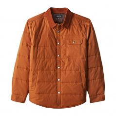Brixton Cass Jacket Copper