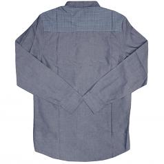 WeSC Lamar - Men's L/S Shirt